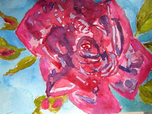 Tubac Rose