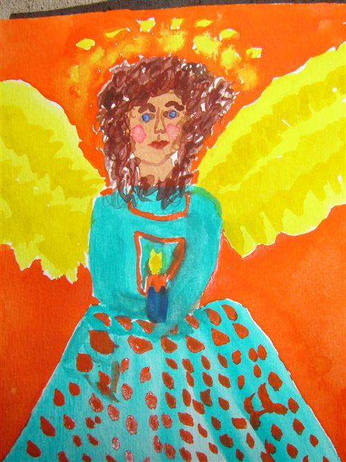 2006 My Christmas Angel