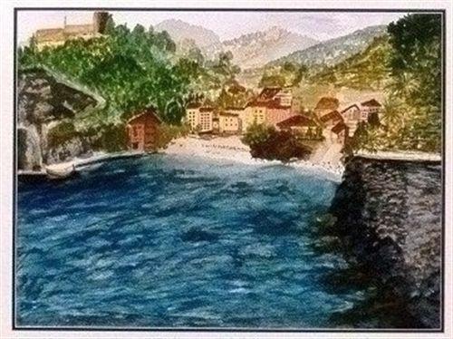 Monterosso Almare