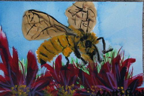 Worker Bee III