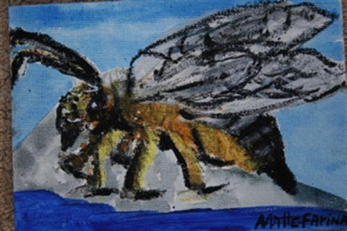 Worker Bee I
