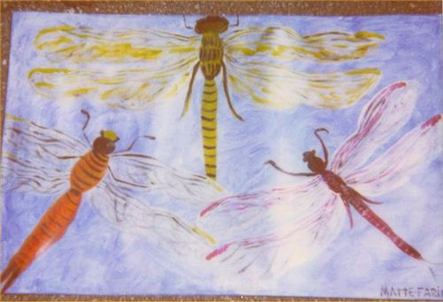 Dragon Flys II
