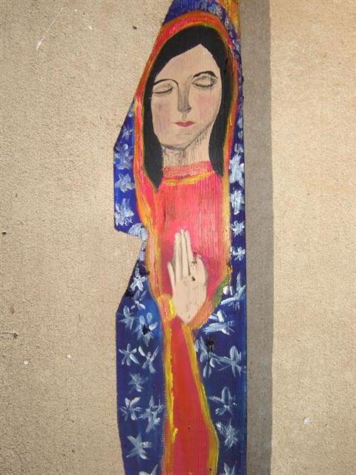 Virgen DeGuadalupe