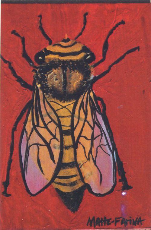 Queen Bee III