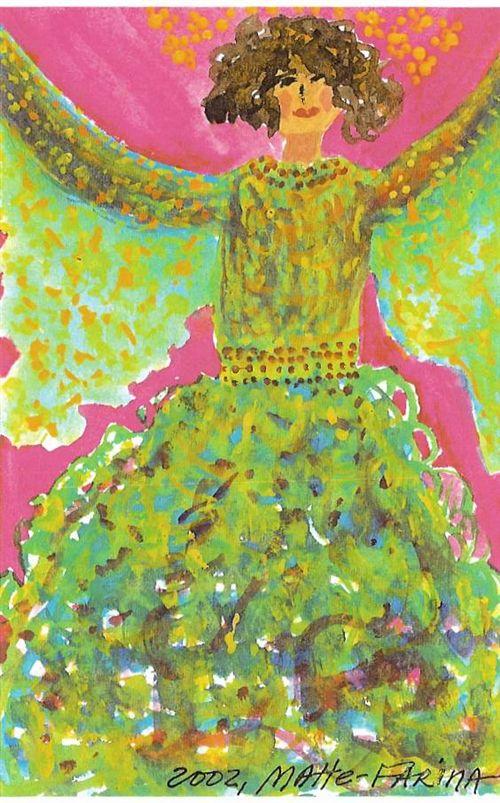 Angel, 2002