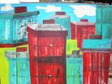 View The Encaustics,acrylics and mixed Media Album
